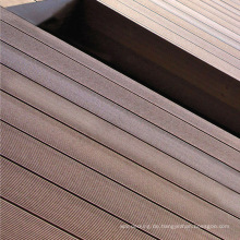 Riss-resistente Umwelt Engineered Wpc Siding