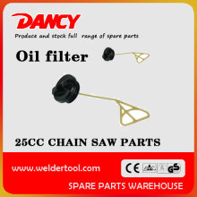 2500 chainsaw oil filter