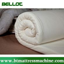 Muebles del dormitorio de OEM en la almohadilla de colchón de espuma de memoria