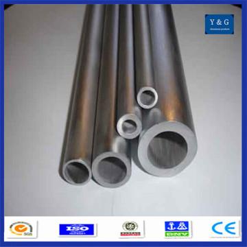 2011 t6 Aluminium pipe tube