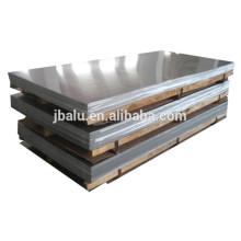 Unterschiedliche Größe wettbewerbsfähige Kosten Aluminiumpolitur Blatt