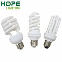Lâmpada fluorescente compacta aprovada de CE / RoHS