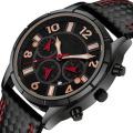 2015 moda melhor qualidade mergulho relógio de quartzo e relógios automáticos (ja-181)
