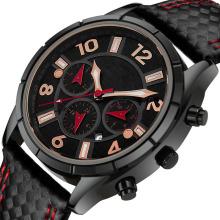 2015 mode meilleure qualité montre de plongée Quartz et montres automatiques (Ja-181)