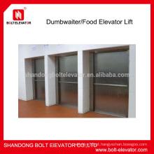Usado dumbwaiter garçom elevador garçom elevador