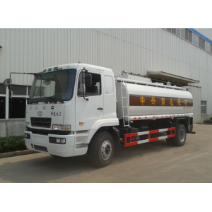 10000 liters NaOH Solution tanker truck