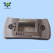 High precise aluminum stamping part