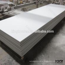KKR pedra artificial resina pedra acrílico placa da janela