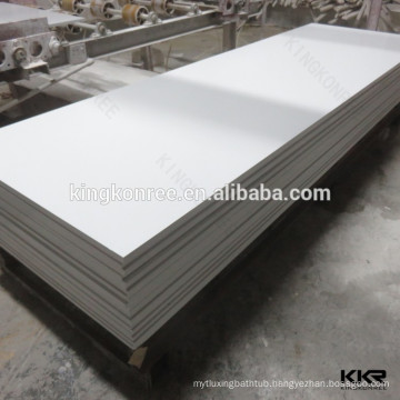 KKR artificial stone resin stone acrylic window board