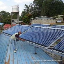 Solar-Wasser-Heizung Guangzhou
