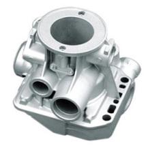 Fundição de alumínio para peças da válvula