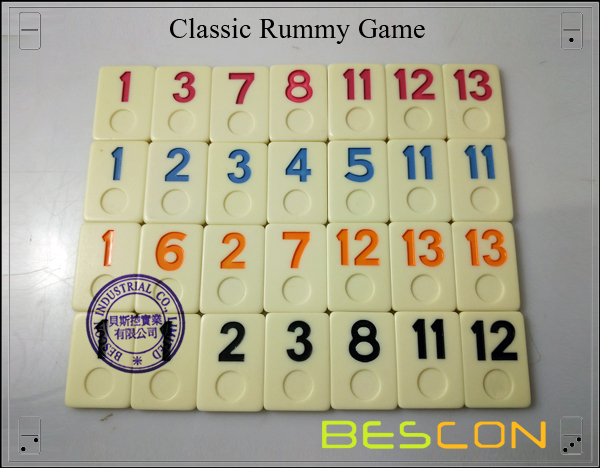 Classic Rummy Game-2