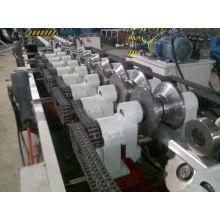 Cilindro de Purlin em Forma de C Formando Máquina de Formação de Rolos Purlin de Forma Machinec