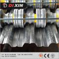 Dx Tile Flooring Manufacturing Machine de formage