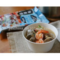 Seafood flavor with Haidilao Seafood broth hotpot seasoning
