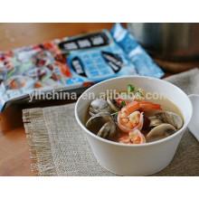 Mariscos sabor con Haidilao Caldo de pescado sazonar condimentos