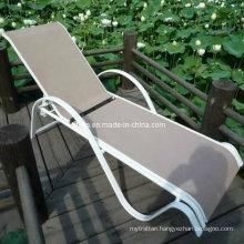 Model Outdoor Garden Beach Textilene Lounger