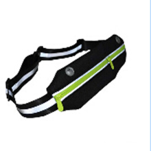 The One Zipper Sports Belt (hx-q015)