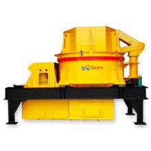 professional  PCL sand making machine manufacturer