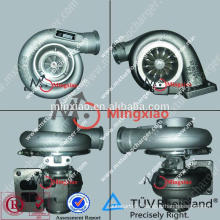 Turbocharger ROBEX225-7 HX35 4038475 4035374