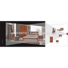 Chipboard Furniture - bedroom set 8