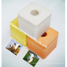 Licking Block Salt Block Mineral Lick Feed Grade Feed Additive