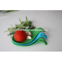 Silicone cooking utensils holder dinnerware wholesale