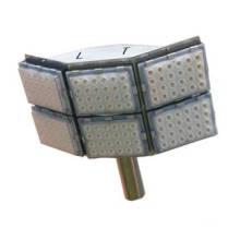 Réverbère à LED Réverbère à panneau solaire
