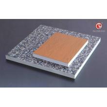 Алюминиевая энергосберегающая панель (AEP-WF001)