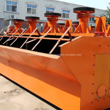 Мелиорационные машины для обработки руды