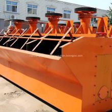 Copper Ore Processing Flotation Machines