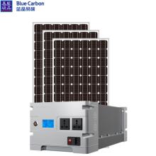 Portable Home Lighting Kit Solar Energy Storage Battery