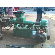 Machine de fabrication de charbon de briquette en Chine de haute qualité