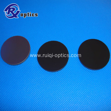 40 Diameter 3mm Thickness AR Coating Ge Window