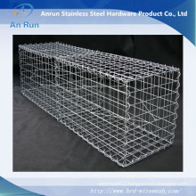 Sale Welded Gabion Stone Basket Factory