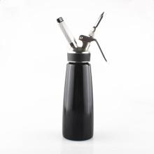 Material entero modificado para requisitos particulares del acero inoxidable 304 con SS tres boquillas y cepillo del cepillo 500ml Whipped Cream Dispensers