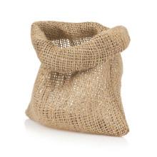 Saco de saco de serapilheira