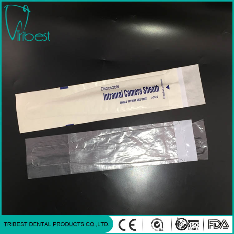 Intraoral Camera Sheath of Dental Supplies