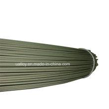 Barra / barra del nicrome de alta temperatura para el horno de calefacción