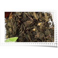 Dark Tea with Slimming and Weight Losing Function