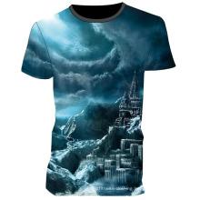 Gym Full Sublimated T Shirt