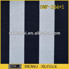 impresión de lona tejida tela algodón