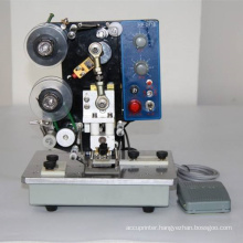 HOT STAMPING FOIL SCF900 for coding machine  HP241B
