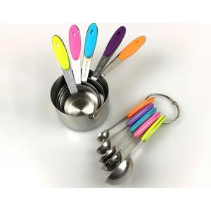 Stainless steel measuring spoon DIY baking tools