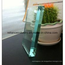 1-19mm Fensterglas / Türglas / Clear Float Glas für Gebäude