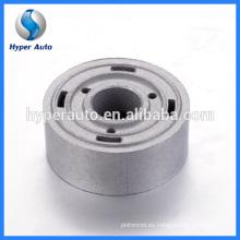 Polvo metálico magnético para el endurecimiento del amortiguador para el amortiguador de choque