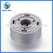 Poudre métallique magnétique pour durcissement amortisseur pour amortisseur