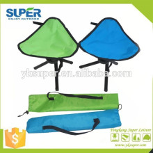 Popular cheap folding stool,small folding fishing stool