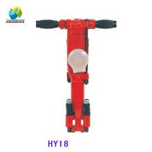HY18 mini hand held pneumatic jack hammer