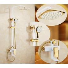 Ванная комната Люкс Душевой набор для душа из латуни